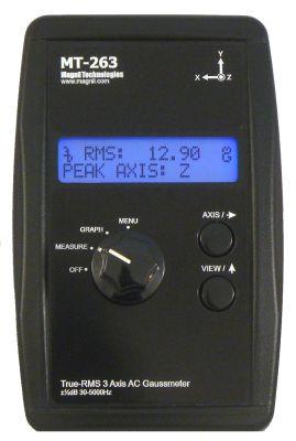 MT-263 ELF meter